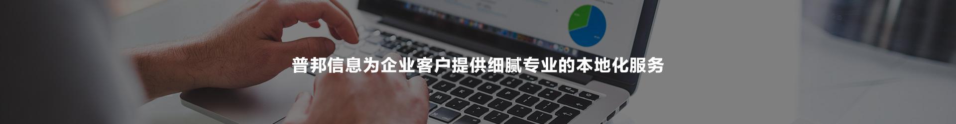 咨询与服务_山东普邦信息技术有限公司官方网站