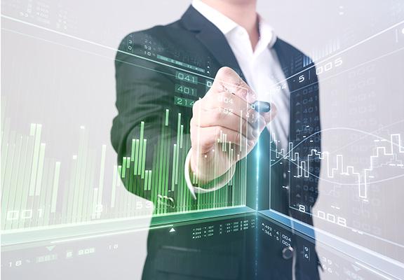 普邦信息的数据整合平台