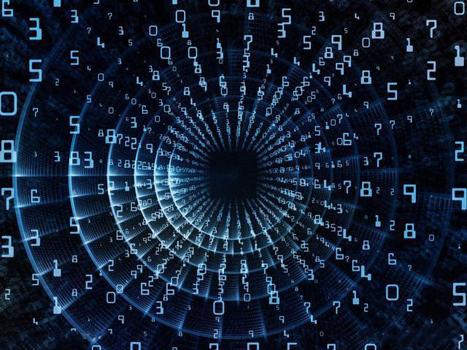 数据大爆炸存储库告急,数据可视化将成企业救命稻草?